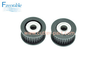 China 77774000 Pulley Assy Y-Axis Idler Used For Infinity 85 / 45 Series Spare Parts supplier
