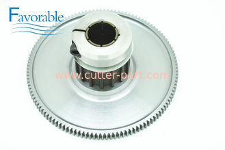 China Drive Gear / Pulley Torque Tube For Auto Cutter GT5250 S-93-7  75150000 Textile Machine Parts supplier