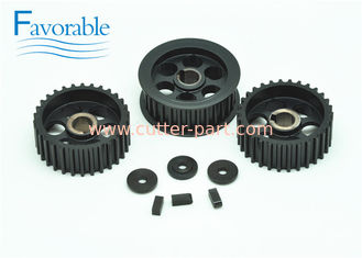 China 703732 3 Vibration Balancing Pulleys Crankshaft Suitable For MP6 MP9 MX MX9 supplier