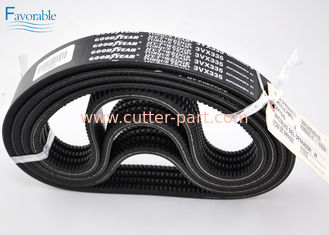 China 180500232 Good Year Belt 3vx335 For GT7250 Industrial Textile Cutter Machine supplier