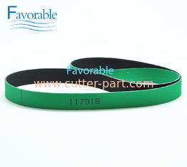 China 117918 Green Belts Smooth Belt TF10 20x935 Suitable For Lectra VT5000 supplier