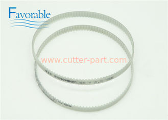 China 106642 SYNCHROFLEX GERMANY 6AT2.5/265 Timing Belt Suitable For Q25 FX Auto Cutter supplier