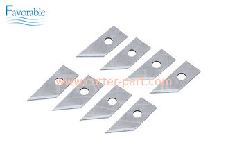 China Tungsten Carbide Blade Suitable For Gerber Cutter DCS2500 TL-052 040THK 45 supplier