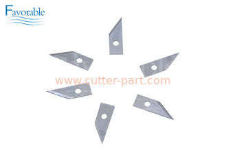 China TL - 166 Blade Knife Tangential 55 Degree X 0.020TH For Gerber Cutter supplier