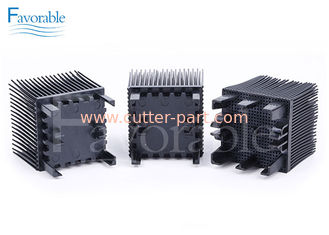 China OEM Black Nylon Bristle Blocks Suitable For FK PGM Cutter Machines supplier
