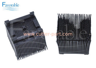 China Black Nylon Bristle Brush For Orox Auto Cutter Machine Standard Packaging supplier
