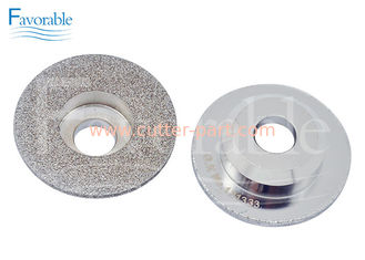 China Original Sharpening Grinding Stone Wheel For PGM FK Auto Cutter P/N 121333 supplier