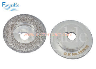 China Cup Sharpening Disc Diamond Grinding Wheels For Japan Shimaseiki Cutter supplier