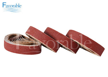 China 706605 Red Sharpening Belt P80 For Lectra Vector MX MH M88 IH QH MP Q80 supplier