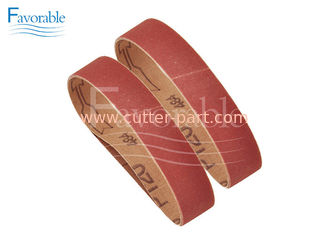 China 705024 Red Sharpening Belt P120  For Lectra Vector IH58-Q58-MH-M55-M88-MH8 supplier