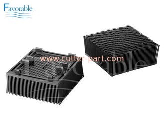 China 110*110*45mm Nylon Bristle Blocks  For Shimaseiki Auto Cutter Machine supplier