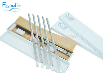 China Cutter Parts Knife Blades Used For Cutter Machines Textile Machine Sewing Parts supplier
