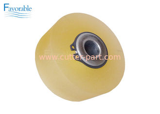 China Guide Chain Roller Assy Conveyor Shark  For Auto Cutter GT5250 GT7250 74017000 supplier