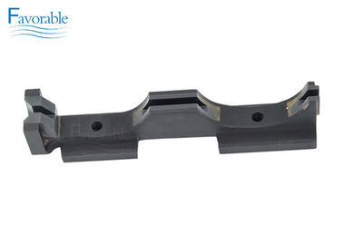 China Upper Guide Knife Rear Suitable For Cutter Parts DCS2500 65832002 supplier