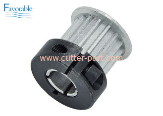 China Pulley Assy Y Mtr Bm S5200 S7200 Rb 86650001 For Cutter GT7250 Parts 75547000 supplier