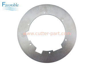 66971001 Presserfoot Plate For Auto GT7250 Cutter Machinery Parts