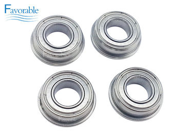 China Bearing Ball DBL SHLD & FLGD Suitable For Cutter XLC7000 GT7250 153500224 supplier