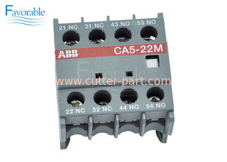 China 904500264 ABB Contactor K1 K2 AL30-30-10 CA5-22M 45A 600V For Cutter GT7250 supplier