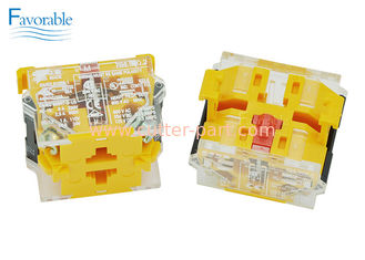China 925500566 EAO 704 Series Block Switches For Cutter GT7250 S7200 supplier
