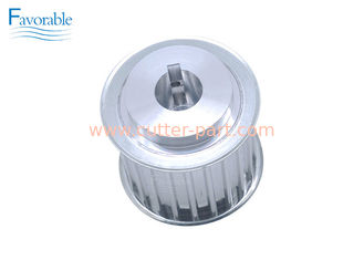 China Pulley Driven X-Axis Suitable For Gerber Cutter Gtxl / Gt1000 85740002 supplier