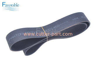 China Paxton Motor Belt 113cm 3.8cm For Gerber Cutter Parts DCS1500 / 2500 180500264 supplier