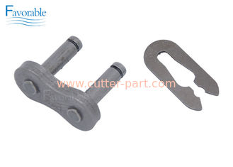 China ISO Metal Spare Parts Cutter GTXL 288010607 Link Connecting Chain #60 supplier