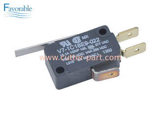 China 925500700 Switch Miniature Spdt Straight For Auto Cutter GT7250 Replacement supplier