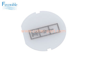 China 925500587 Switch White Insert SYMB For Auto Cutter GT7250 / Textile Spare Parts supplier