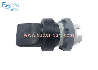 China 925500599 ABB 3 Position Rotary Switch For Auto Cutter GT7250 GTXL GT5250 supplier