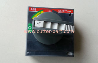 China Rotary Handle Actuator ,Abb#Sace Tmax Especially Suitable For Gerber Cutter Gtxl / Gt1000 528500121 supplier