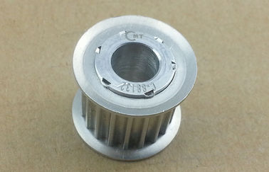 China Pulley Y-Drive Aluminum Used For Auto Cutter Plotter Parts Infinity Series 88132001 Apparel Machine Parts supplier