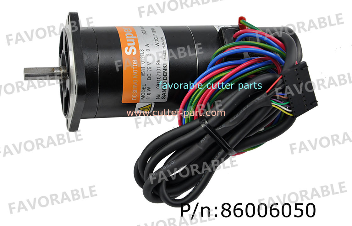 Sanyo Denki Motor C-axis V511-012el8 Especially Suitable For Gerber ...