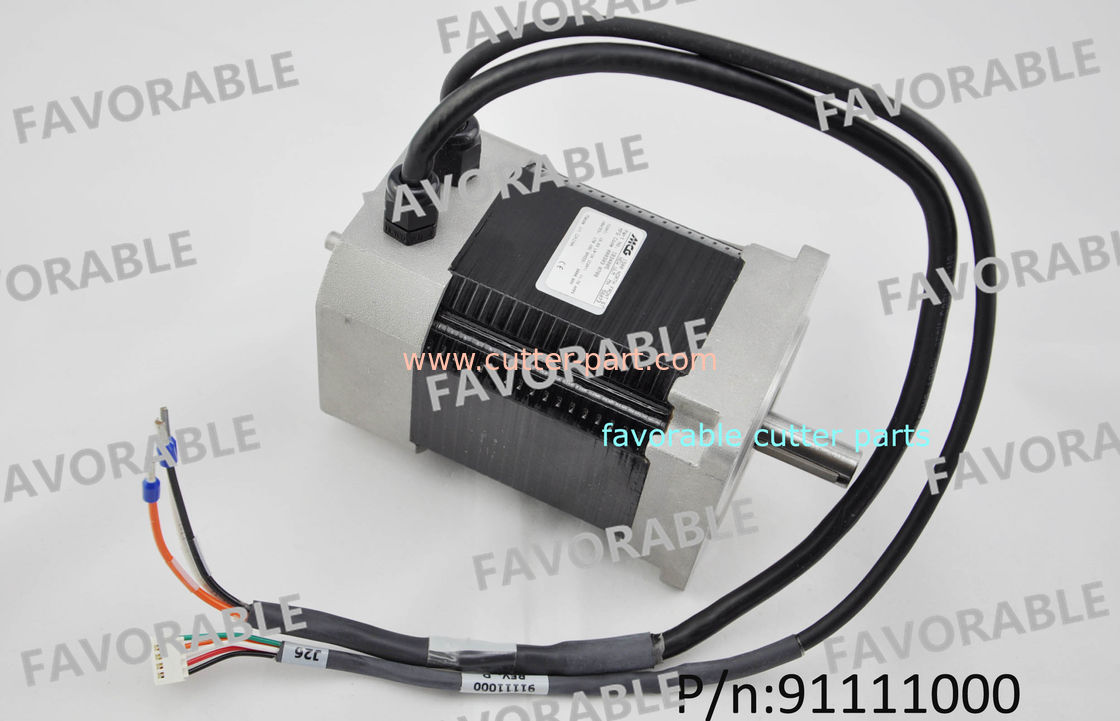 Small mcg servo motor drive motor suitable for cutter for Servo motors and drives