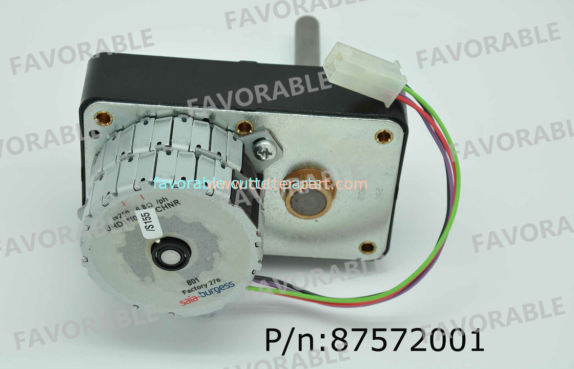 Saia burgess stepper motor drive roll infinity used for auto cutter plotter parts infinity series 87572001