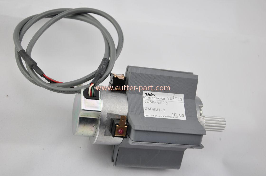 Nidec Dc Servo Motor J03m Gg13 Y Axis With Box For