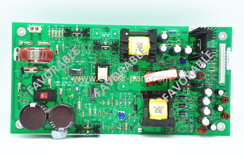 KIT, POWER SUPPLY REPLACEMENT Assy Power Supply For Plotter