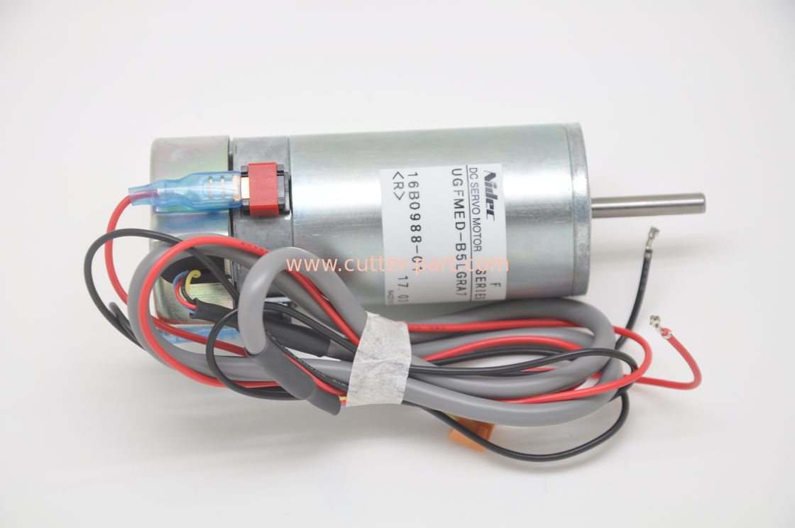 X MOTOR For Graphtec Cutting Plotters Model CE6000 UGFMED