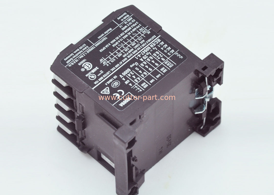 Topcut Bullmer Cutter Parts K79 Relay Eaton DilEM-01-G