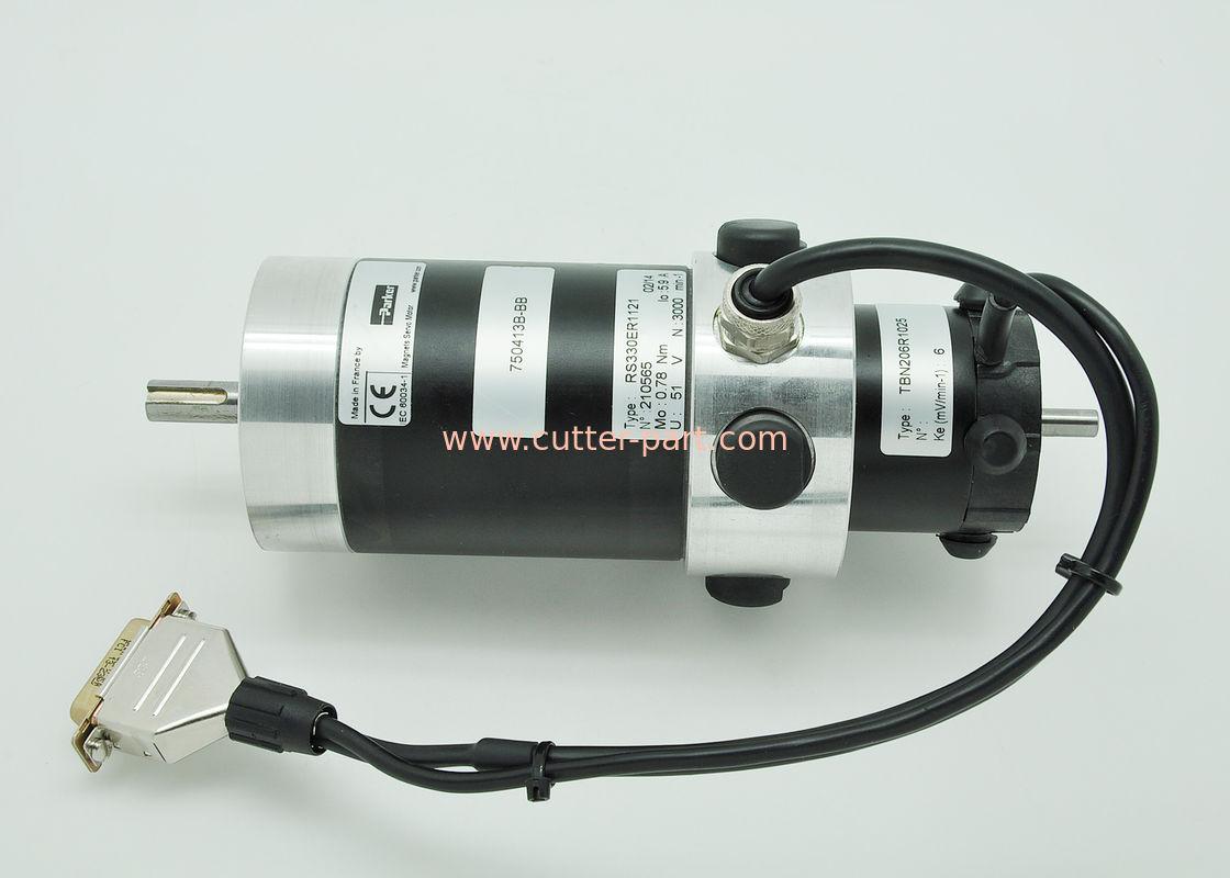 China Servo Motor Rs330er1121 For Cutting Machine Parts