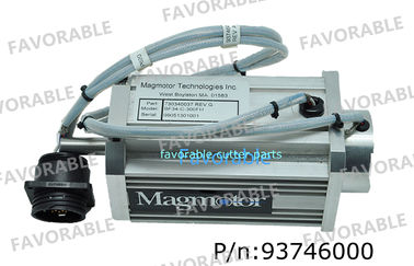 China Magmotor Bf34-C-300fh No Carbon Brush Used For Cutter Gt5250/7250 Knife / Drill Motor No 730340037 Rev G distributor