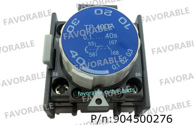 China Abb Tp40da Td Pneu Timer On Delay For Auto Cutter Gt7250 Spare Parts 904500276 Reset Tablet factory
