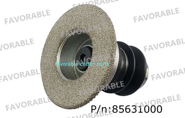 China Grinding Wheel Assy, Stone 80g Especeially Suitable For Gerber Cutter Gtxl / Gt1000 85631000 distributor