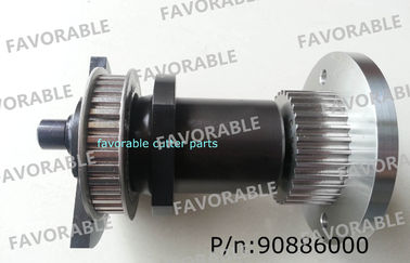 China Housing Crank Assembly 22.22mm Suitable For Gerber Cutter Xlc7000 / Z7 Parts No: 90886000 distributor