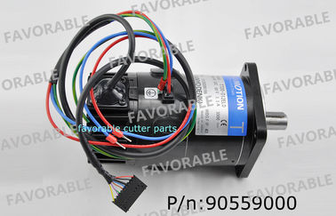 China 200W Sanyo Denki Dc Motors C-Axis Motor Suitable For Gerber Cutter 90559000 factory