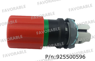 China Switch , Abb Cbk - Pmt3r Mushroom Actuator 30mm For Gt5250 Cutter Parts 925500596 factory