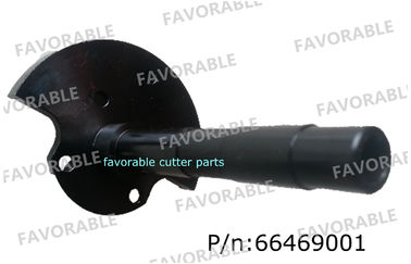 China Crank shaft Crank Housing , Crank Housing Assembly Especially Suitable For Gerber Gt5250 66469001 distributor
