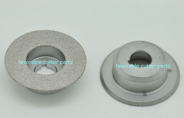 China Grind Stone Wheel Especially Suitable For Bullmer Procut 800x / 750x / 500x Parts distributor