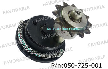 China Automatic Chain Tensioner Extended Especially Suitable For Gerber Spreader Parts SY251 SY51TT Parts 050-725-001 distributor