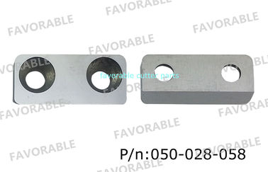 China Blade For Bottom Knife Cemented Carbide For Spreader Parts SY171 / Sy100b 050-028-058 distributor