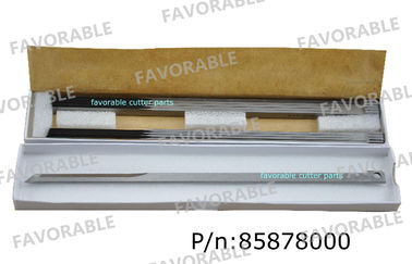 China 85878000Cutter Knife Blades M3 Silk Flat Especially Suitable For GTXL Cutter factory